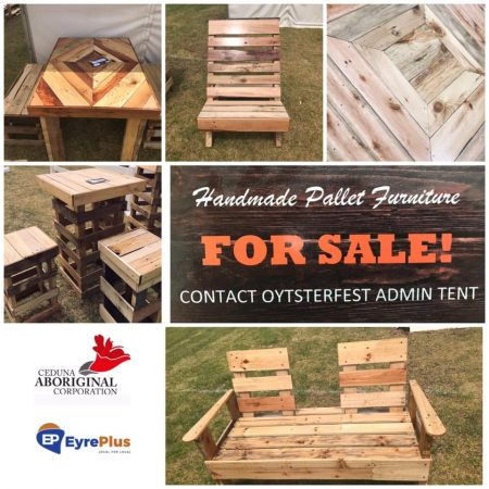 EyrePlus proud to be involved for Ceduna Oysterfest